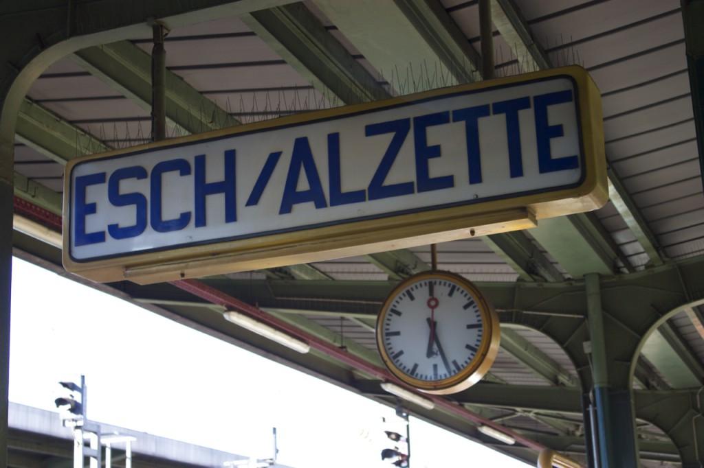 Esch/Alzette