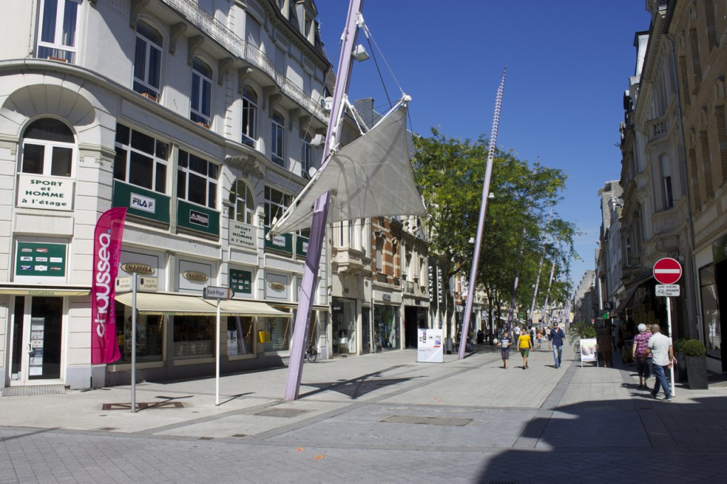 Rue de l'Alzette