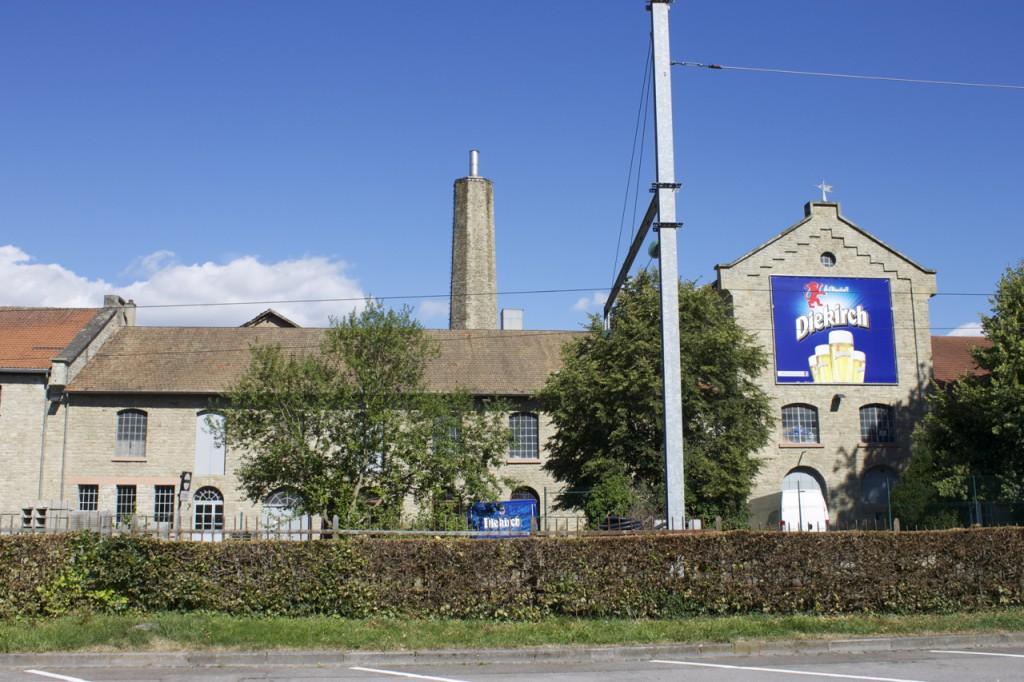 Brauerei Diekirch