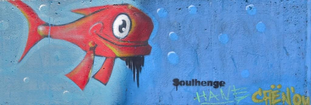 Street Art Diekirch