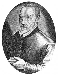 Blaise de Vigenère