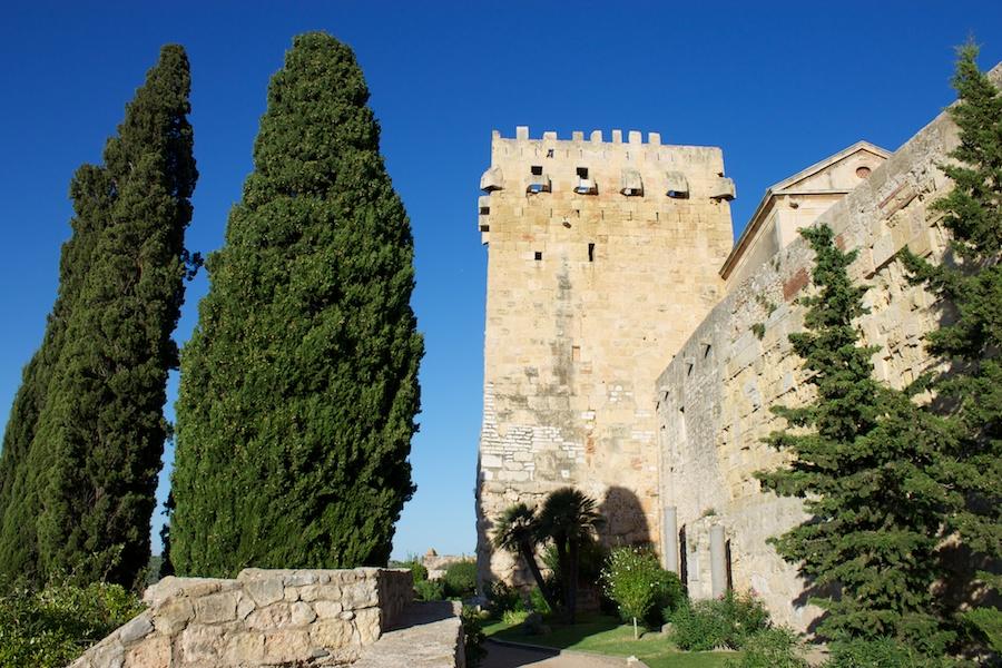 Stadtmauer von Tarragona