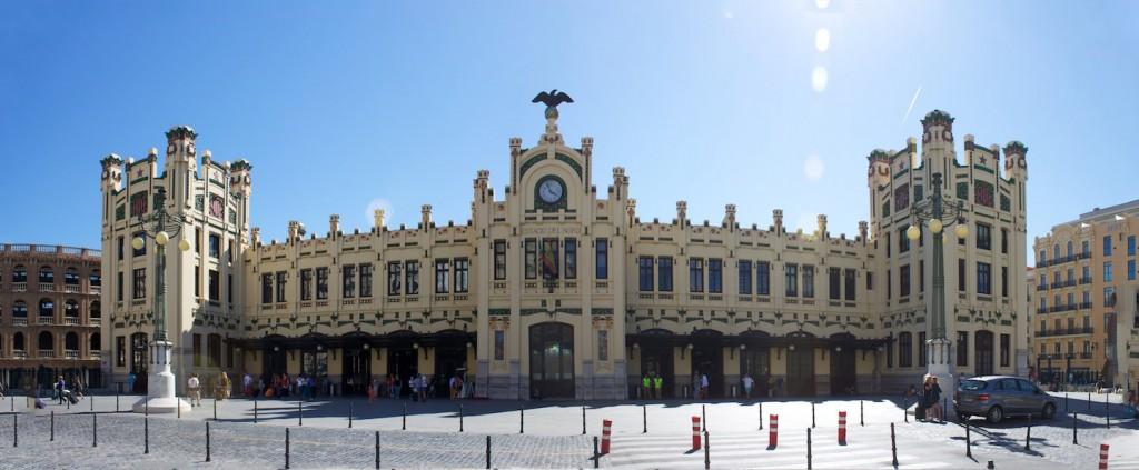 València Estaciò del Nord