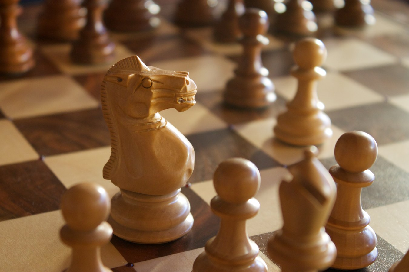 schachcomputer spielen