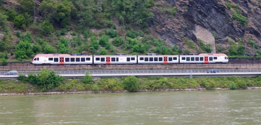 Rheingau-Linie