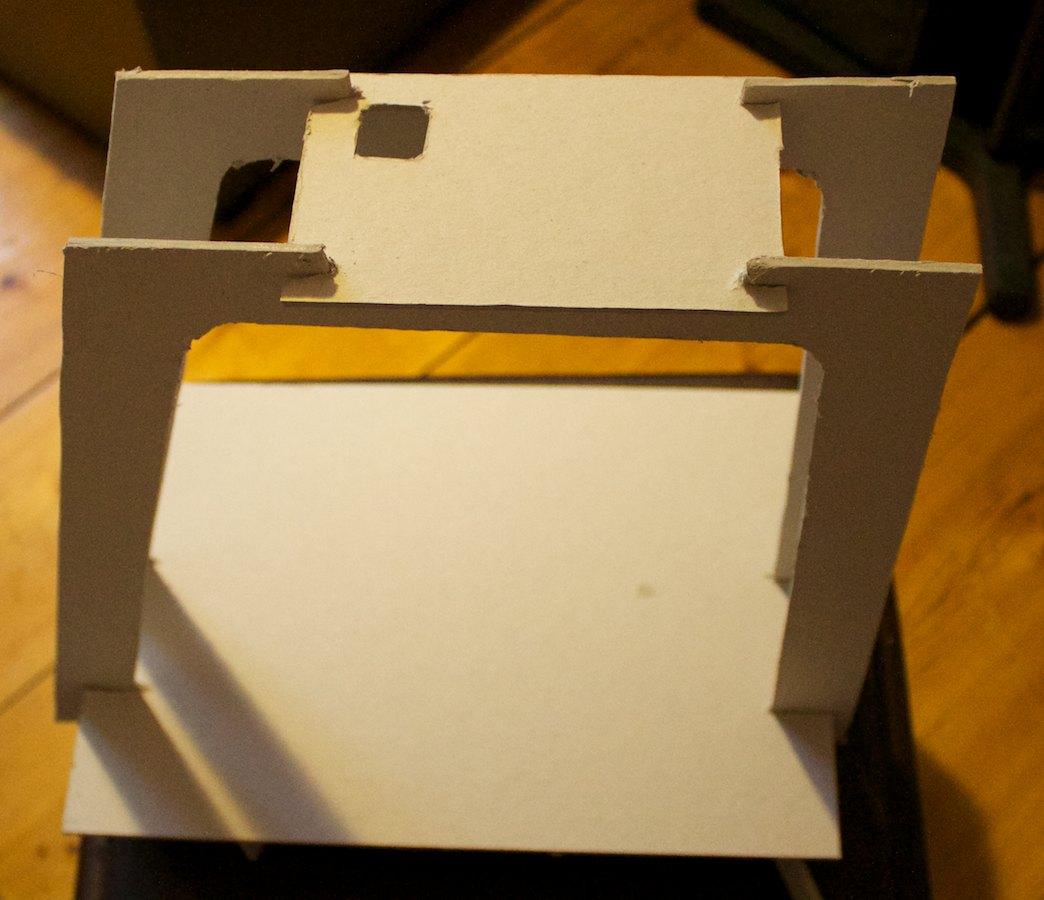wir basteln uns einen buchscanner spontan wild und kuchen. Black Bedroom Furniture Sets. Home Design Ideas
