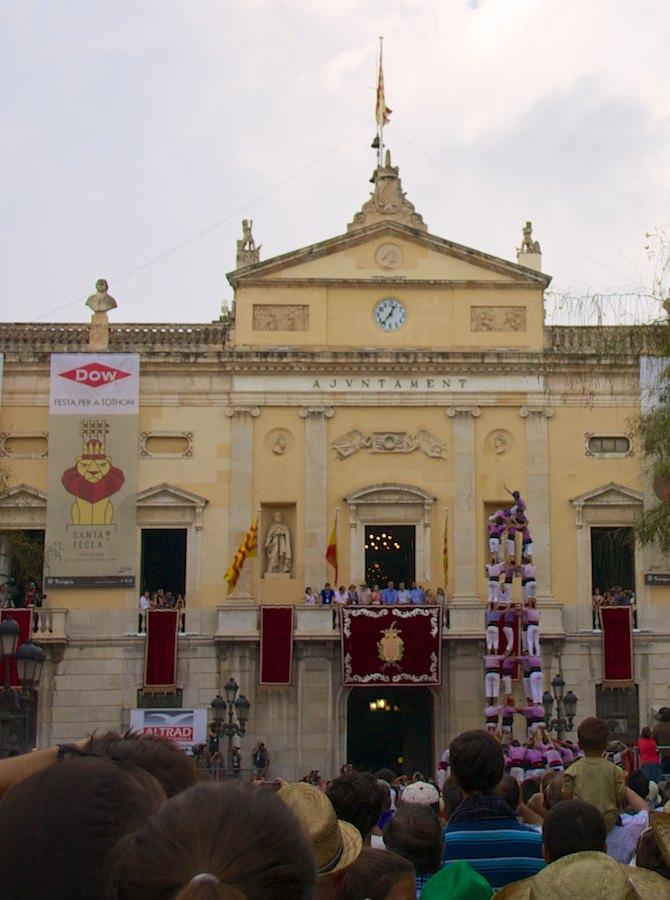 5de9f der Colla Jove de Tarragona