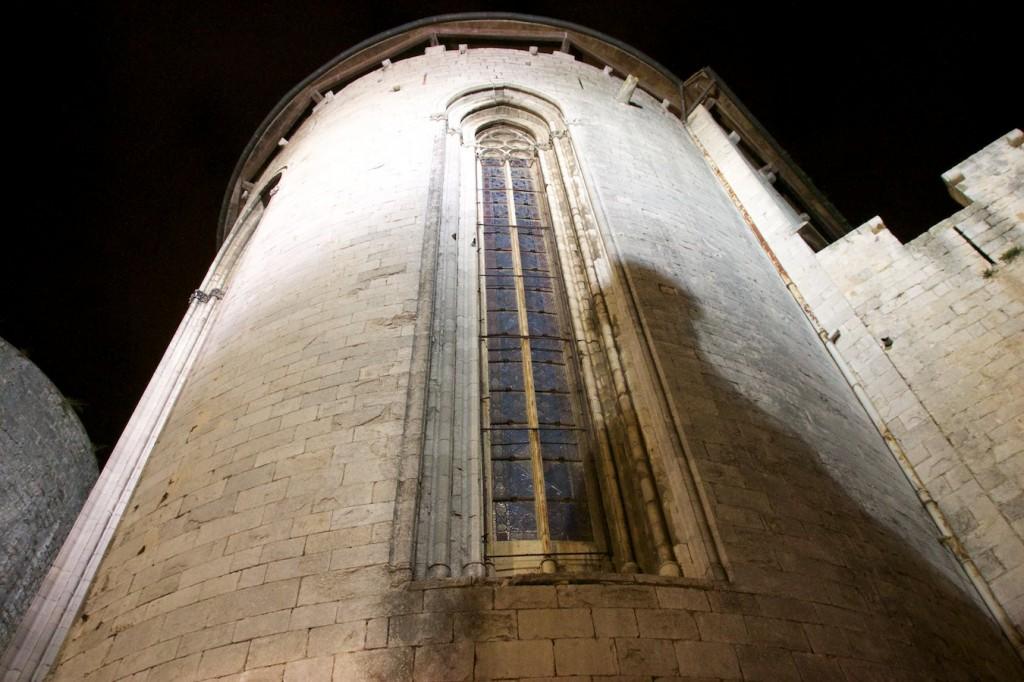 Teil der Kathedrale