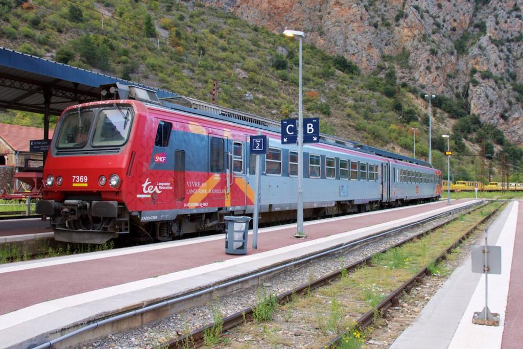 Z 7300 der SNCF