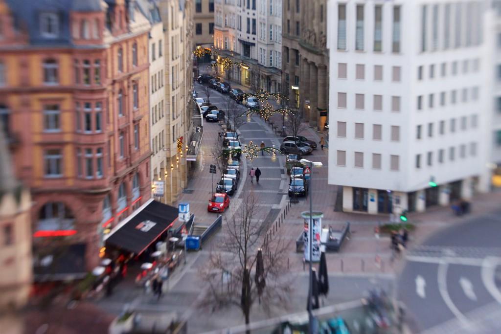 Frankfurt Schillerstraße