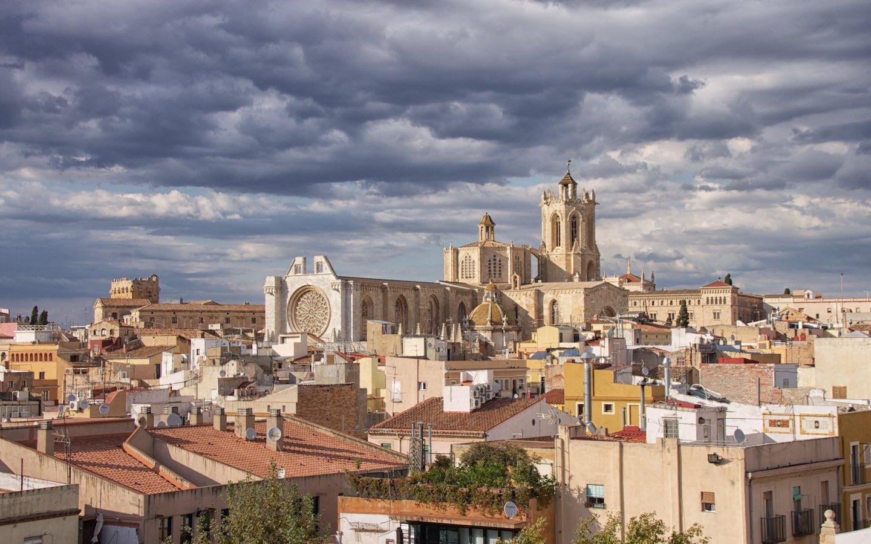 Wo Liegt Tarragona