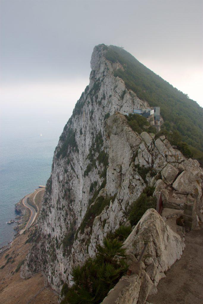 Fels von Gibraltar