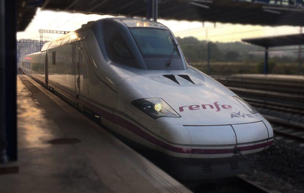 RENFE Baureihe 112